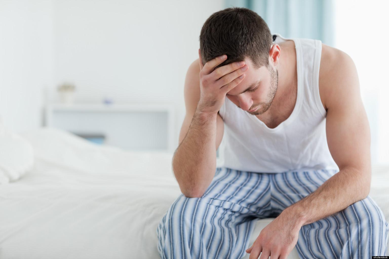 Как берут секрет простаты у мужчин: особенности процесса