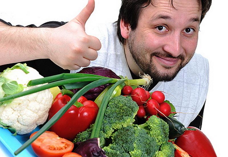 Что полезно для простаты - массаж и продукты, полезные для предстательной железы