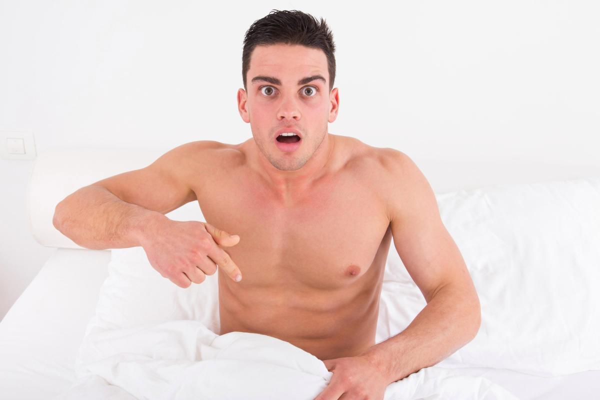 Мужская урология инфекционные заболевания