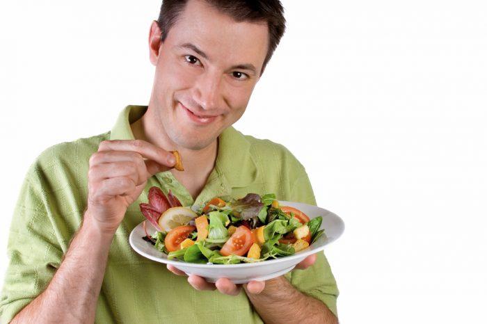 диета при аденоме простаты