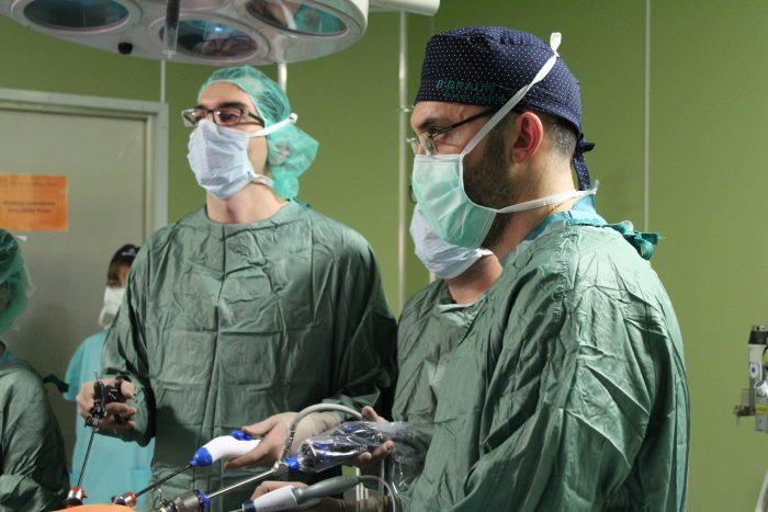 Подготовка к операции тур аденомы простаты