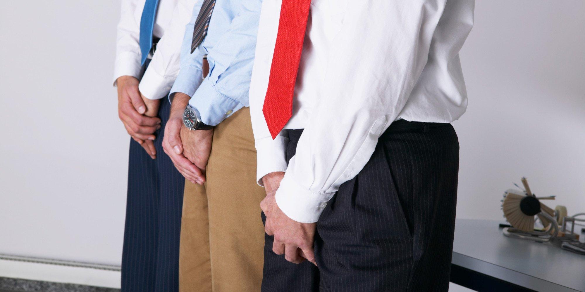 Недержания мочи у мужчин после операции, лечение недержания мочи у мужчин после ТУР