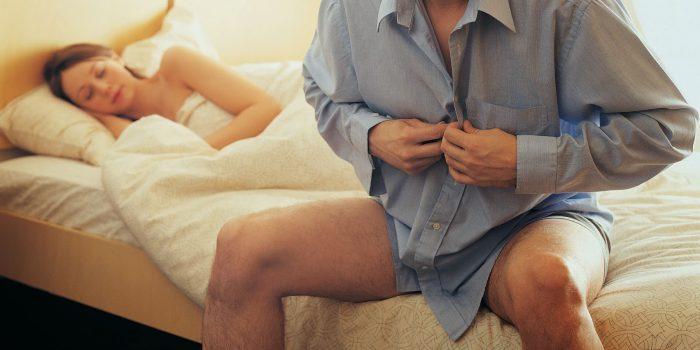 причины гарднереллеза у мужчин