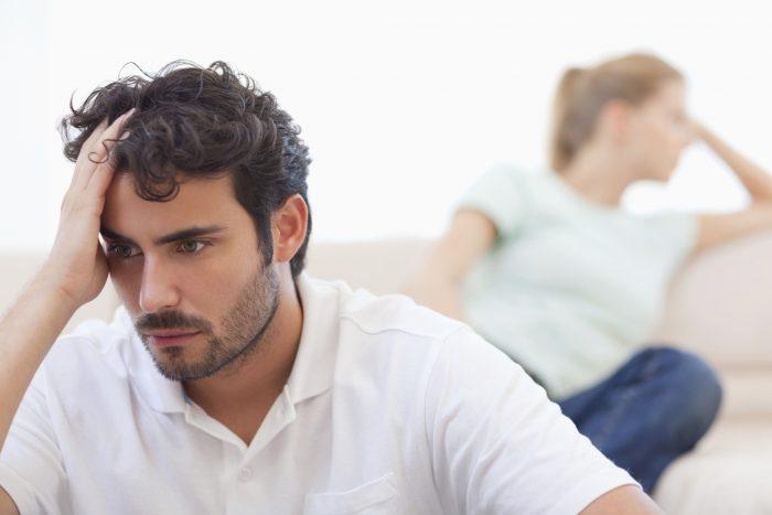 гормональный дисбаланс при простатите