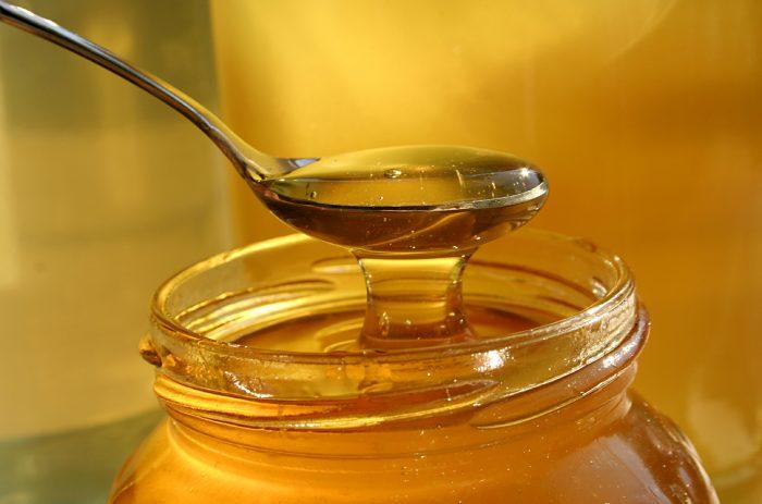 применяют лечение медом