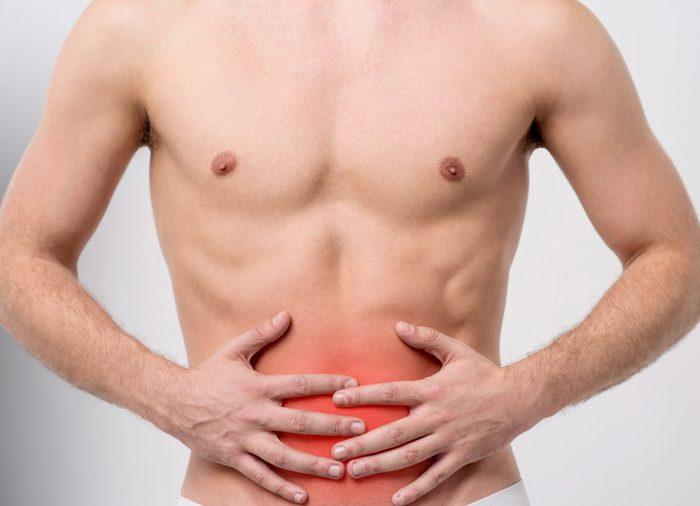 болевая симптоматика в нижней части живота