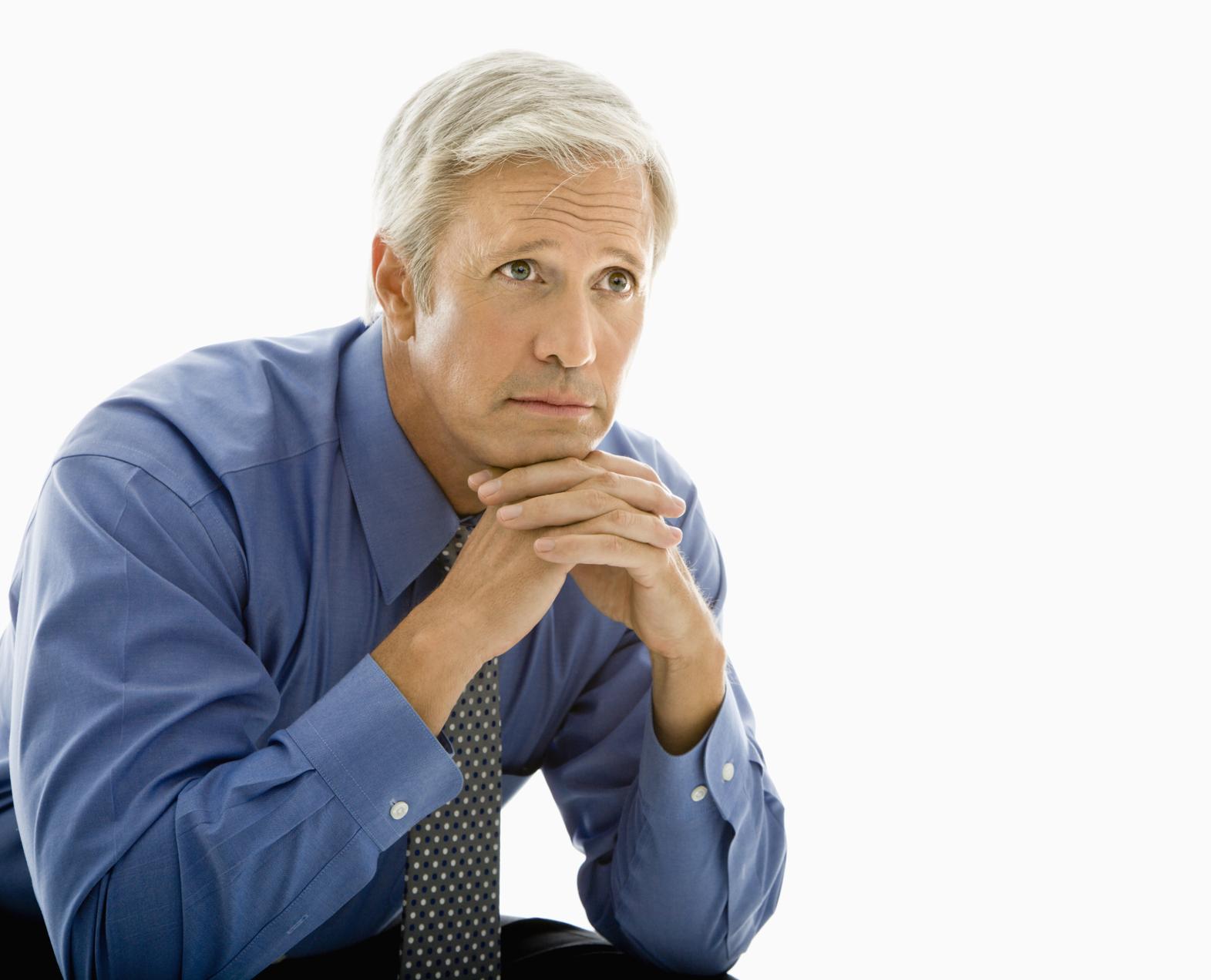 Размер предстательной железы у мужчин норма после 60 лет