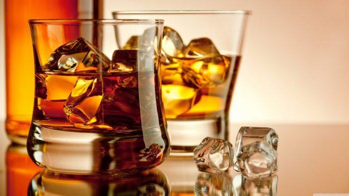 крепкий алкоголь при воспалении простаты