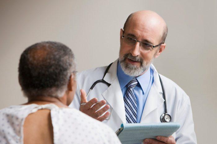симптомы и лечение патологии