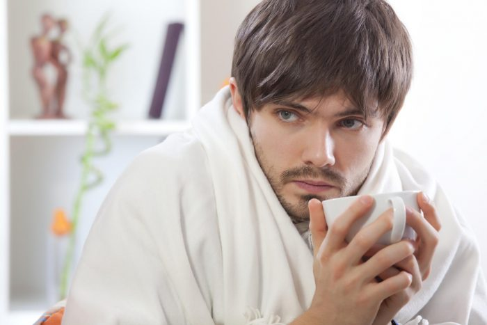 симптомы цитомегаловируса у мужчин