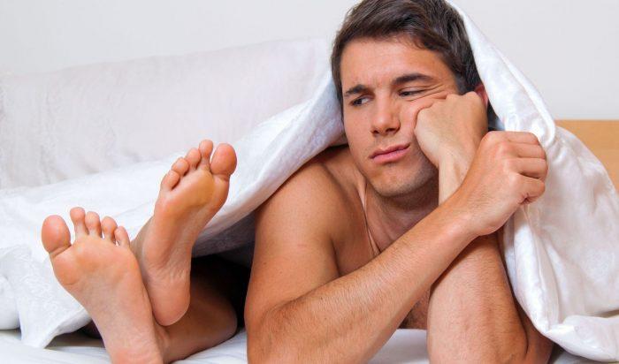 инфекция передается половым путем