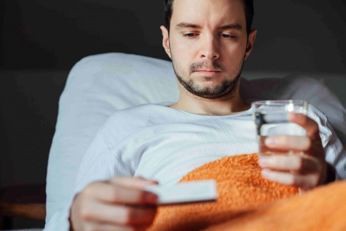 лечение хронического кандидоза