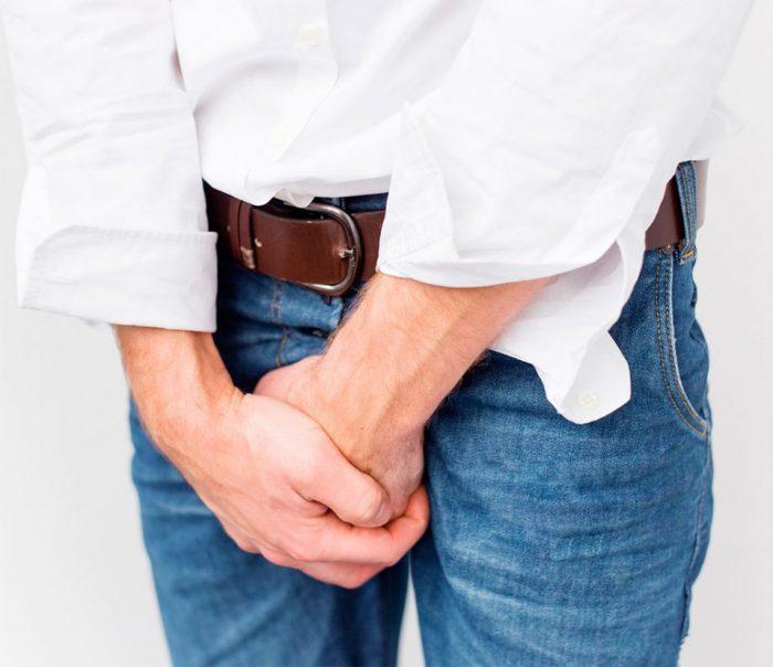жалобы на частые или редкие позывы к мочеиспусканию