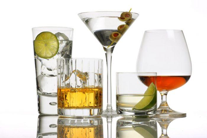 допустимое количество алкоголя