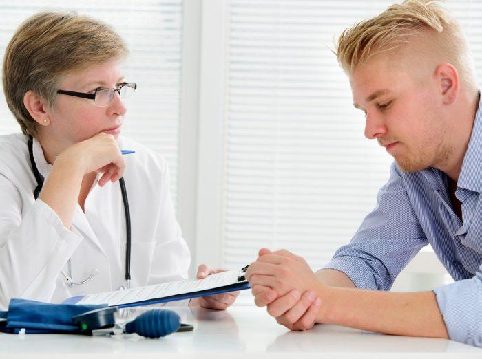 согласование с лечащим врачом