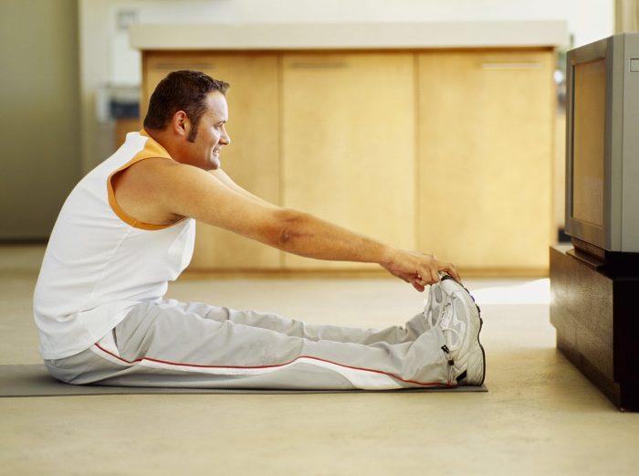 полезно заниматься физкультурой