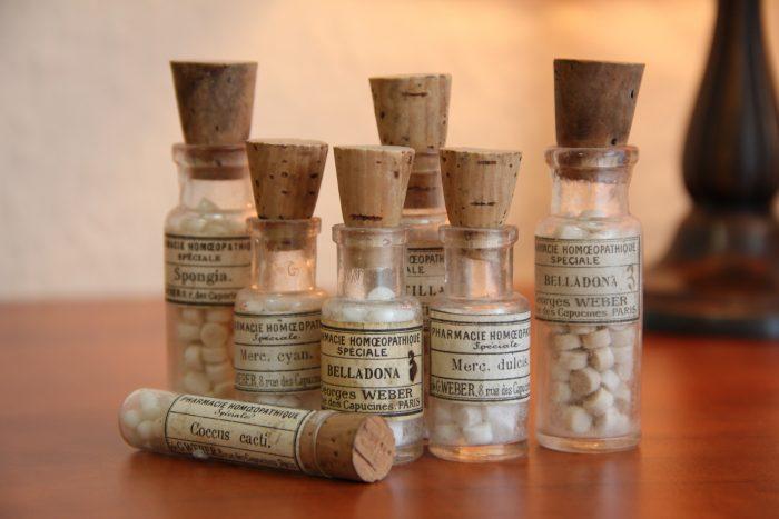 гомеопатия против сифилиса