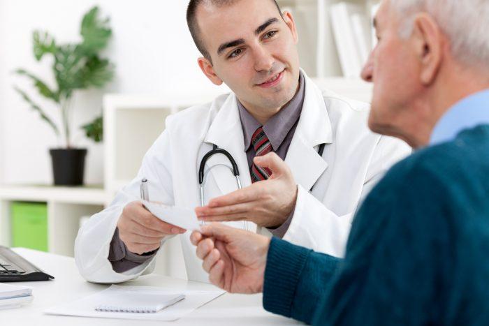 консультации с доктором