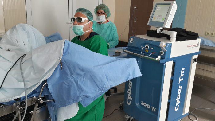 Операция по удалению предстательной железы 4