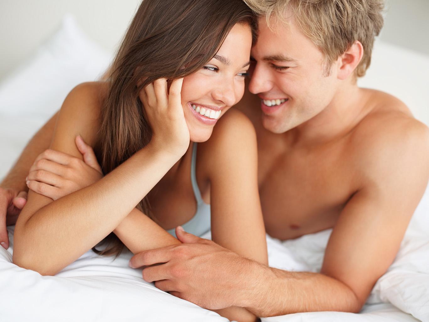 Самые эффективные способы для увеличения продолжительности полового акта