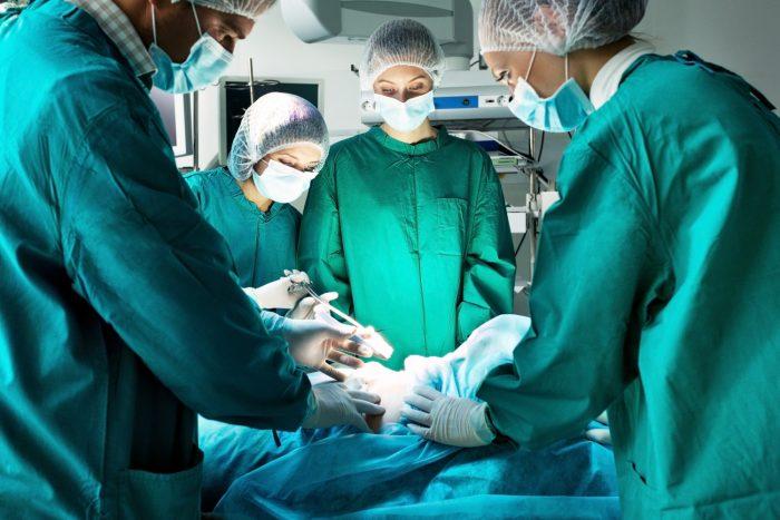 проведение операции при фимозе