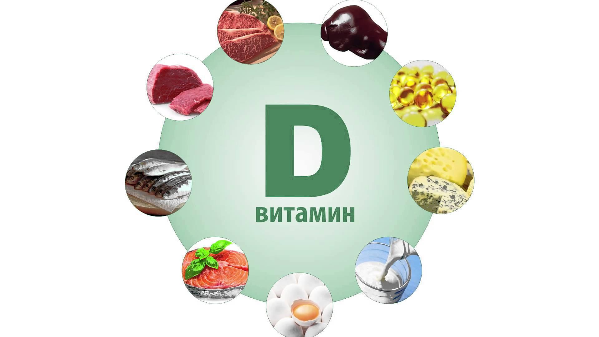 Витамин д для мужской потенции в таблетках