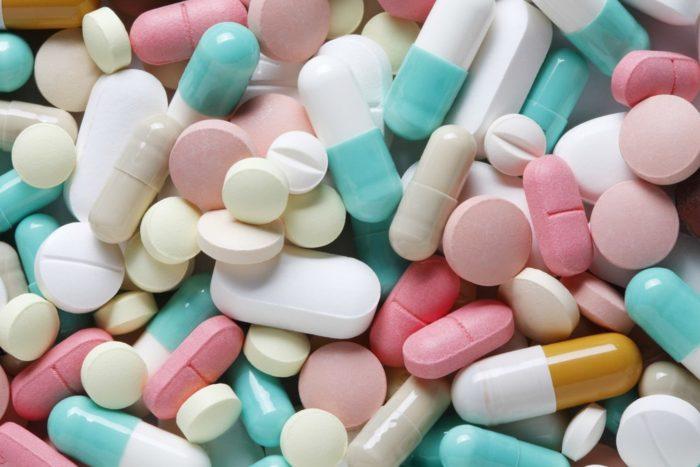 препараты пенициллинового ряда