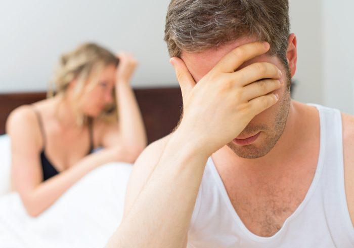 Венерические заболевания у мужчин и женщин