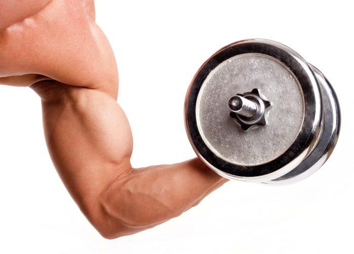 препараты для увеличения мышечной массы