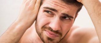 сухость и чрезмерная ломкость волос
