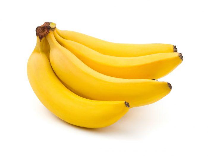 свойства банана