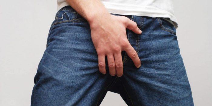 причины боли и воспаления уздечки