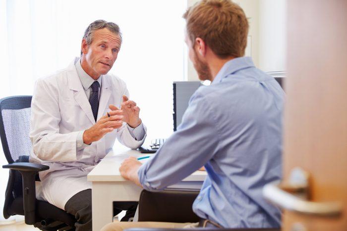 консультация доктора