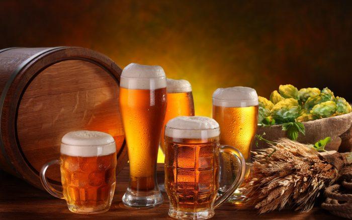Почему пиво вредно для мужчин — schket