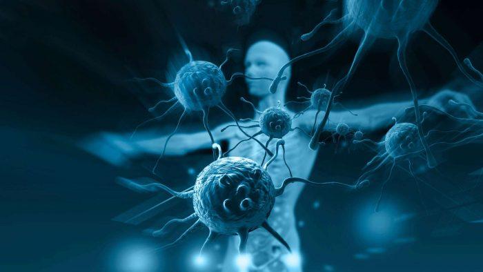 снижение защитной функции организма