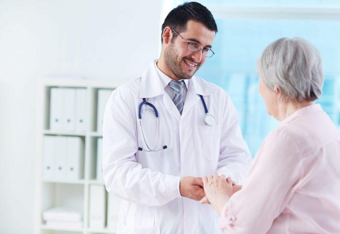назначать мовалис должен только доктор