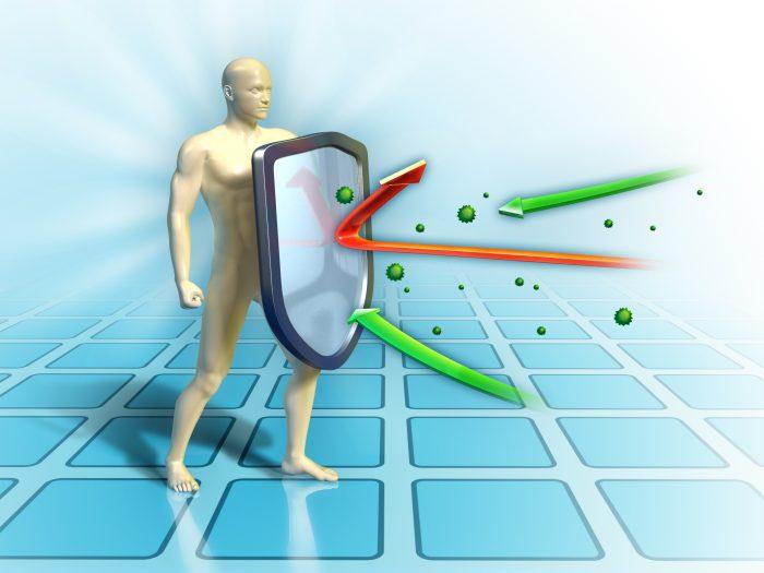 лекарство укрепляет иммунитет