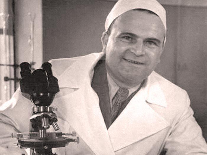 кандидат в области ветеринарных наук – Дорогов Алексей
