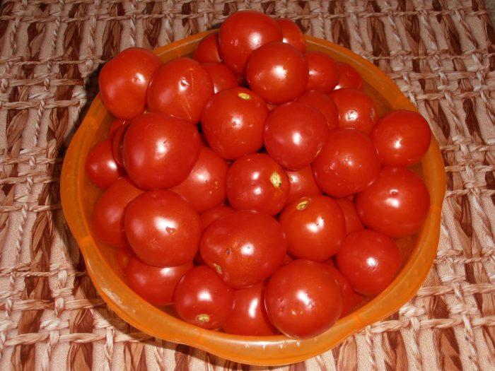 помидоры для сока