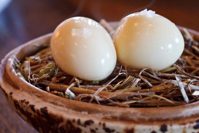 варианты употребления яиц в пищу