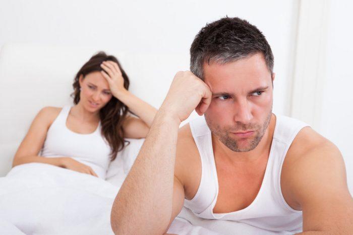 лечение расстройств сексуальной функции