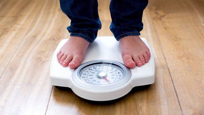 норма по индексу веса