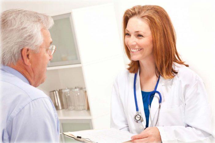 диагностика у специалиста-трихолога