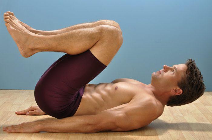 упражнение кегеля для мужчин