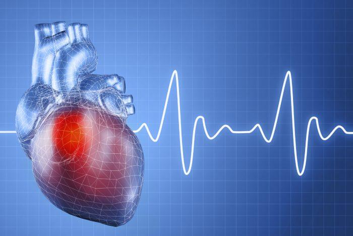 нарушение ритма сокращений сердца