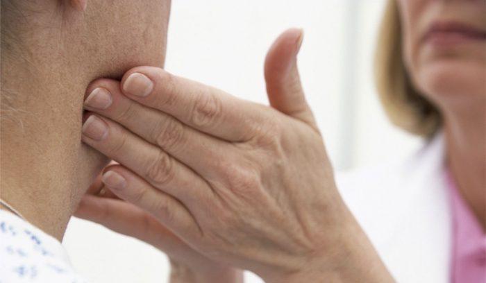 опухоль лимфатических сосудов
