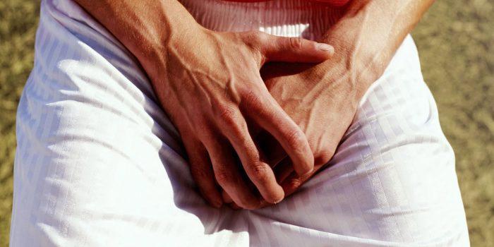 зуд и жжение наружных половых органов