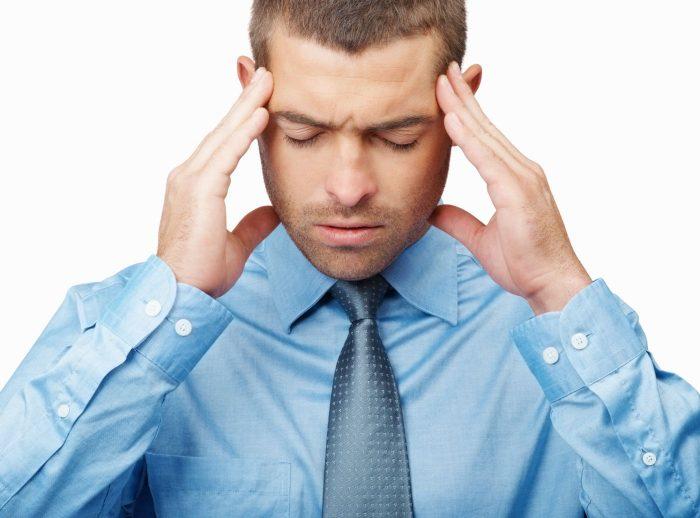 головные боли средней интенсивности