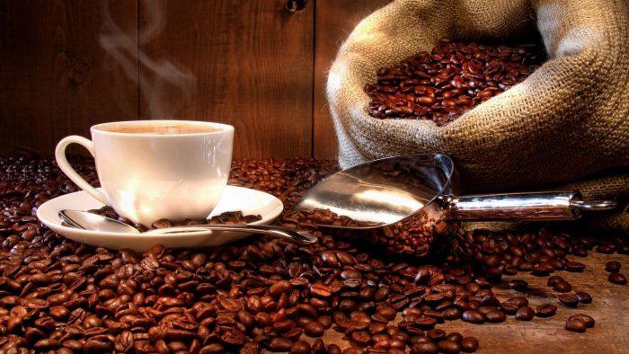 кофе в лечебных целях