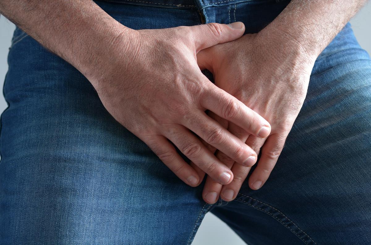 Распространенные заболевания полового члена